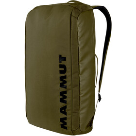 Mammut Seon Cargo Backpack 35 liters olive